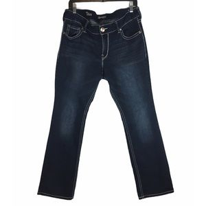 4/$30 Revolution by Ricki's Barely Bootcut Jean